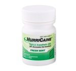 HURRICAINE® TOPICAL ANESTHETIC GEL – FRESH MINT