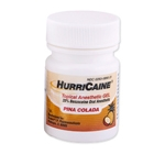 HURRICAINE® TOPICAL ANESTHETIC GEL – PIÑA COLADA