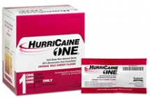 HURRICAINE ONE® – 25 PACK