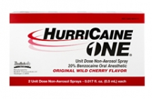 HURRICAINE ONE® – 2 PACK