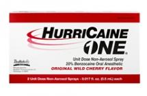 HURRICAINE ONE® – 2 PACK