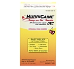 HURRICAINE® TOPICAL ANESTHETIC SNAP -N- GO™ SWABS – BOX OF 72