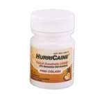 HURRICAINE® TOPICAL ANESTHETIC LIQUID – PIÑA COLADA