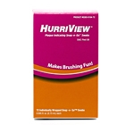 HURRIVIEW® PLAQUE INDICATING SNAP -N- GO™ SWABS – BOX OF 72