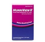 HURRIVIEW II® PLAQUE INDICATING SNAP -N- GO™ SWABS – BOX OF 72
