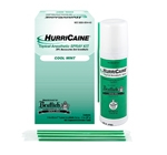 HURRICAINE TOPICAL ANESTHETIC SPRAY KIT – COOL MINT FLAVOR