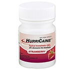 HURRICAINE® TOPICAL ANESTHETIC GEL – STRAWBERRY